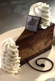 Godiva chocolate cheesecake recipe
