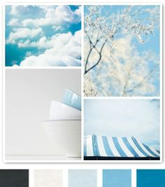 blue blue blue i-love-color
