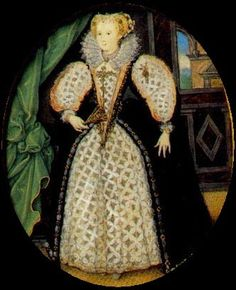 Penelope Rich was a notorious Elizabethan beauty, inspiring poetry and praise from the courtly male elite. But as a married women she also achieved a certain notoriety and fame by virtue of a series of love affairs. Born into the wealthy Essex family in 1563, Penelope was the daughter of Walter Devereux, first Earl of Essex and his wife, Lettice Knollys.