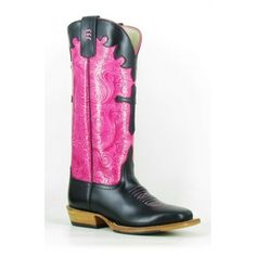 anderson bean boots for kids | These girls boots are amazing! The floral ... | Kids Cowboy Boots