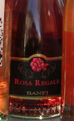 Rose' Regale