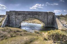Cadover Bridge hdr