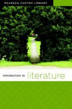 Introduction to literature / Kathleen Shine Cain