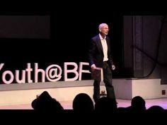STOP STEALING DREAMS: Seth Godin at TEDxYouth@BFS