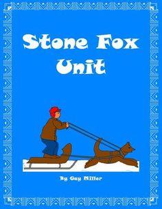 Stone Fox Unit tpt