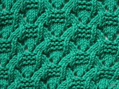 Interesting stitch pattern, plus free Ravelry: Fähnchen Spüli / Dishcloth Flags pattern by Silke R