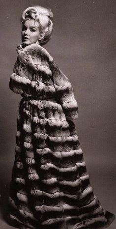 marilyn monroe by bert stern, c. 1962