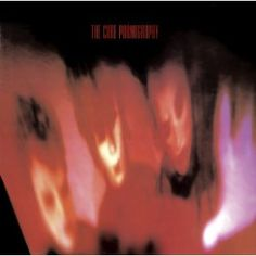 Pornography by The Cure