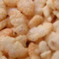 Gluten Free Crispy Rice Snacks