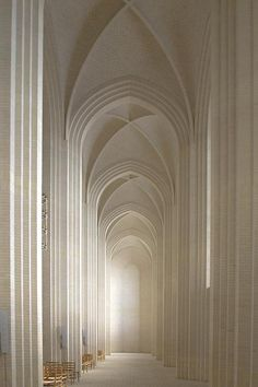Gruntvig's Kirke, Copenhagen | Paul Kilgour