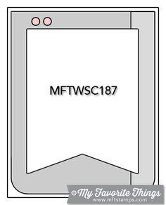 MFT Wednesday Stamp Club Sketch #mftstamps, #sketches cardsketch, sketch card, mft sketch, club sketch, card sketches