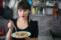 Rachel Khoo / The Little Paris Kitchen