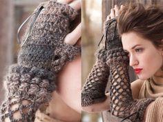 fashion accessories, fingerless glove