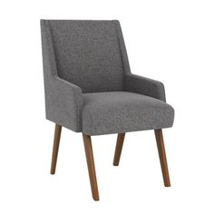 For the ends DwellStudio Sven Dining Chair