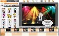 Hoy os hablo de Goanimate, una herramienta web para que creéis con vuestros peques divertidas animaciones y vídeos con dibujos animados. http://actividadesconhijos.com/goanimate-crear-videos-con-dibujos-animados/