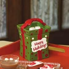 All Wrapped up... Love this warmer:)  get this at my website  http://charismacapps.scentsy.us