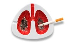 Avoid the different risk factors that promote the Lungs Cancer