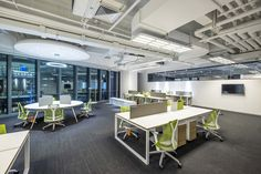WPP Campus Offices –