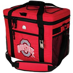 New for 2013! Igloo 45 Can Ultra Collegiate Cooler - The Ohio State University