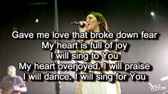 Dance - Jesus Culture + Kim Walker