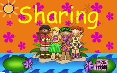 To Share or Not to Share SMARTboard lesson from Little Miss Friday on TeachersNotebook.com -  (9 pages)  - This interactive guidance lesson helps students get out of their seats to learn the sharing rules. Students drag pictures into either share or do not share categories.