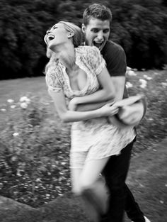 laughter and fun. #couple #love