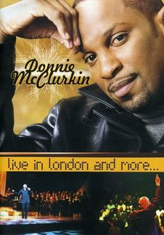 Donnie McClurkin: Live in London and More... [DVD]