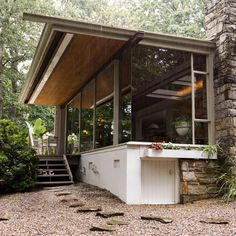 Richard Neutra's 196