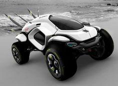 cool automotive