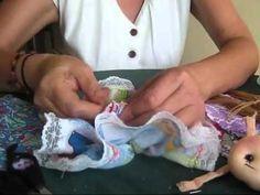 (parte1)  primer programa muñecas en trapo del taller de mimin
