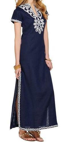 Lilly Pulitzer Sea Island Tunic Dress