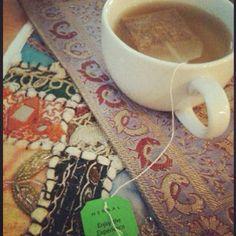 Perfect cup of tea   #tea #purple #rainbow #relax #india #boho #gypsy tea repres, purpl rainbow, perfect cup, tea tea