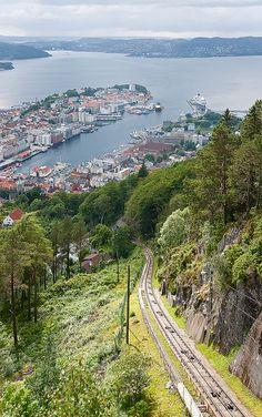 #Bergen, #Norway