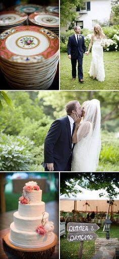 Mr. & Mrs. photo #JustFabinlove #Wedding