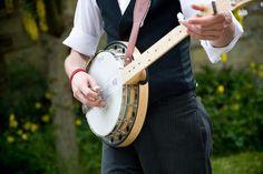 wedding-banjo