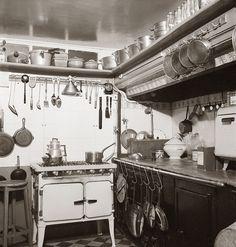 Julia's Paris Kitchen