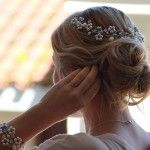 New Vintage Flower Wedding Collection