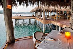 honeymoon, privat island, song saa, saa privat, islands, resort, place, cambodia, luxury hotels