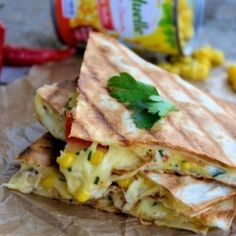 South of the Border (Mexican Food) on Pinterest