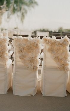 chic chair covers