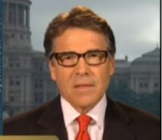 Watch: Rick Perry Can't Explain Why He Compared Gays To Alcoholics