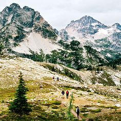 best of the cascades | sunset mag