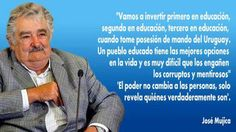 José Mujica - Educación