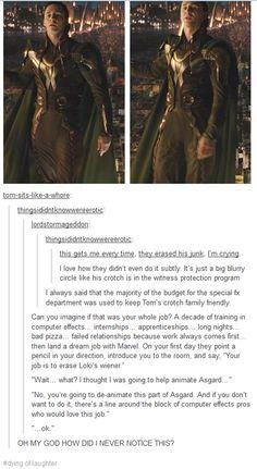 This story haha I'm crying loki laufeyson, crotch, notic, fandom, tom hiddleston