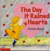 4 Truly Loved Valentines Books