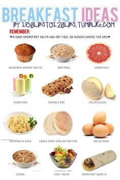Breakfast Ideas #food #breakfast #healthy