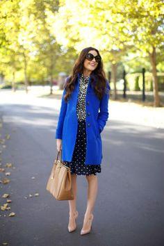 .blue jacket
