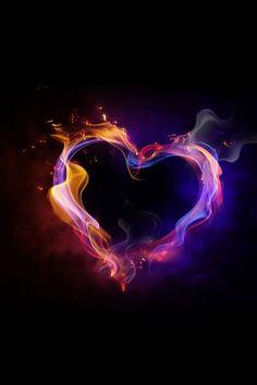 . heart desir, thing heart, fire art, heart aflam, taryn heart, burn heart, fire heart, art eleg, 3everi thing