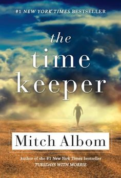 The Time Keeper/Mitch Albom