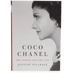 Hirshleifers - HarperCollins Publishers - Coco Chanel - The Legend and the Life Hardcover,  (http://www.hirshleifers.com/etc/books/harpercollins-publishers-coco-chanel-the-legend-and-the-life-hardcover/)